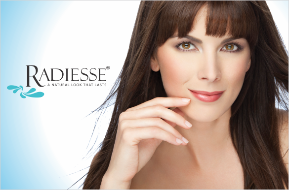 radiesse cosmetic injectable treatment