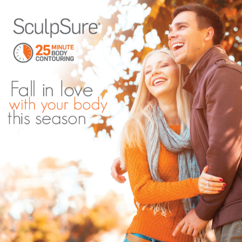 sculpsure body sculpting